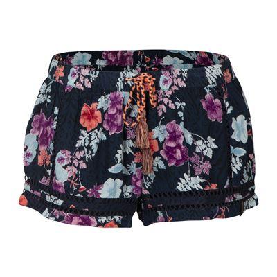 Brunotti Nina-Flower-S Women Shorts. Beschikbaar in XS,M,L,XL (2012046525-0532)