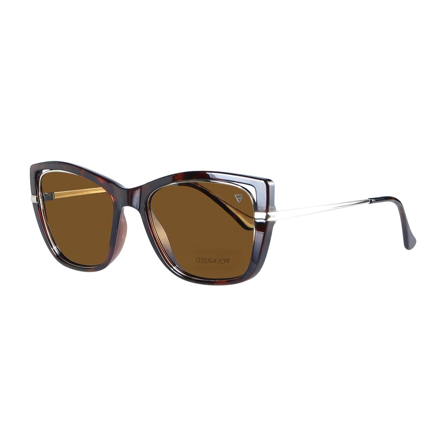 Brunotti Parana  (brown) - women sunglasses - Brunotti online shop