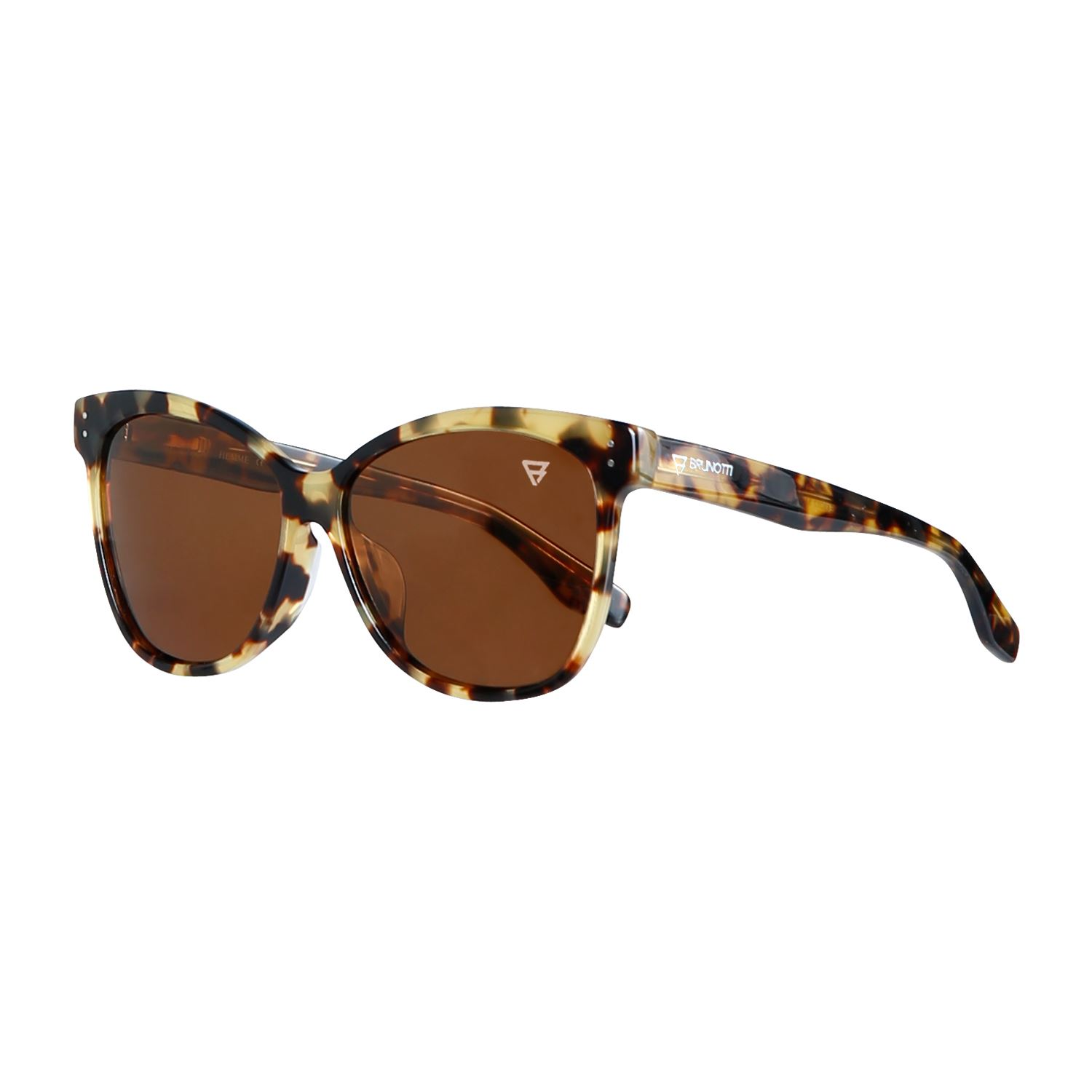 Brunotti Ebro  (brown) - women sunglasses - Brunotti online shop
