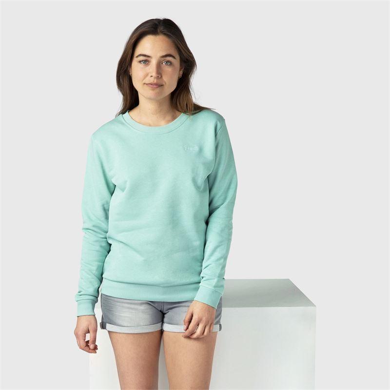 Brunotti Farona-N  (green) - women sweats & cardigans - Brunotti online shop