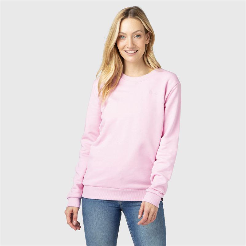 Brunotti Farona-N  (roze) - dames truien & vesten - Brunotti online shop