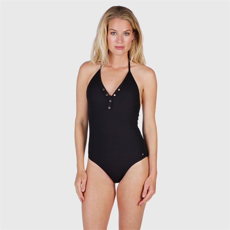 Brunotti Charlotte  (schwarz) - damen badeanzüge - Brunotti online shop