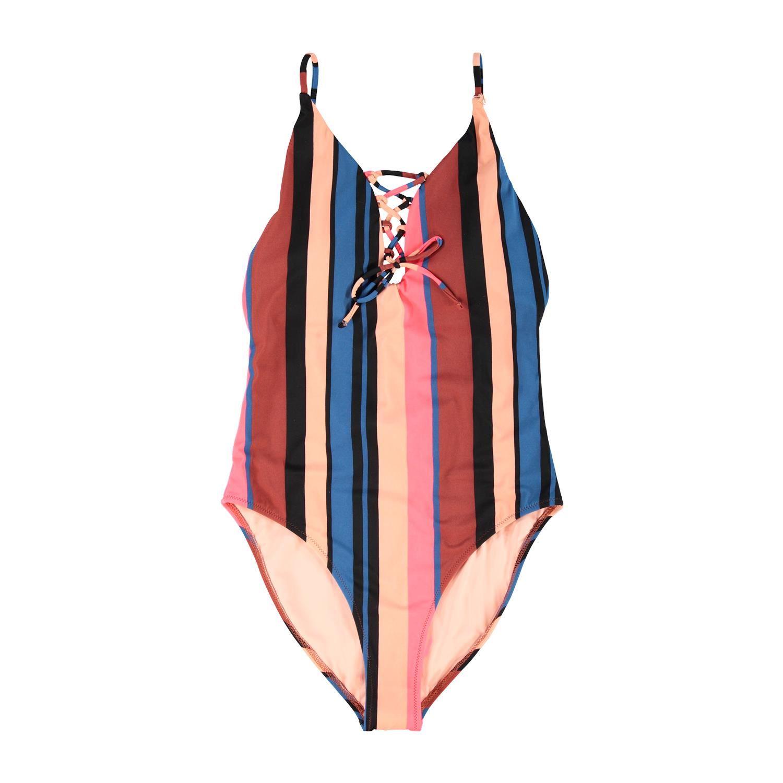 Brunotti Mia  (blauw) - dames badpakken - Brunotti online shop