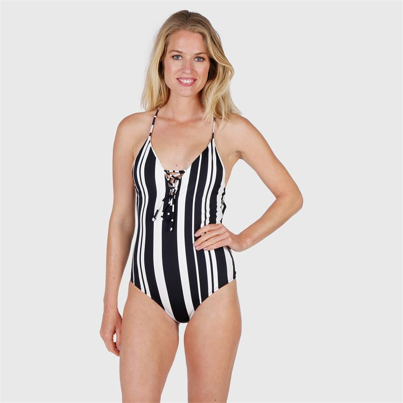 Brunotti Mia  (black) - women swimsuits - Brunotti online shop
