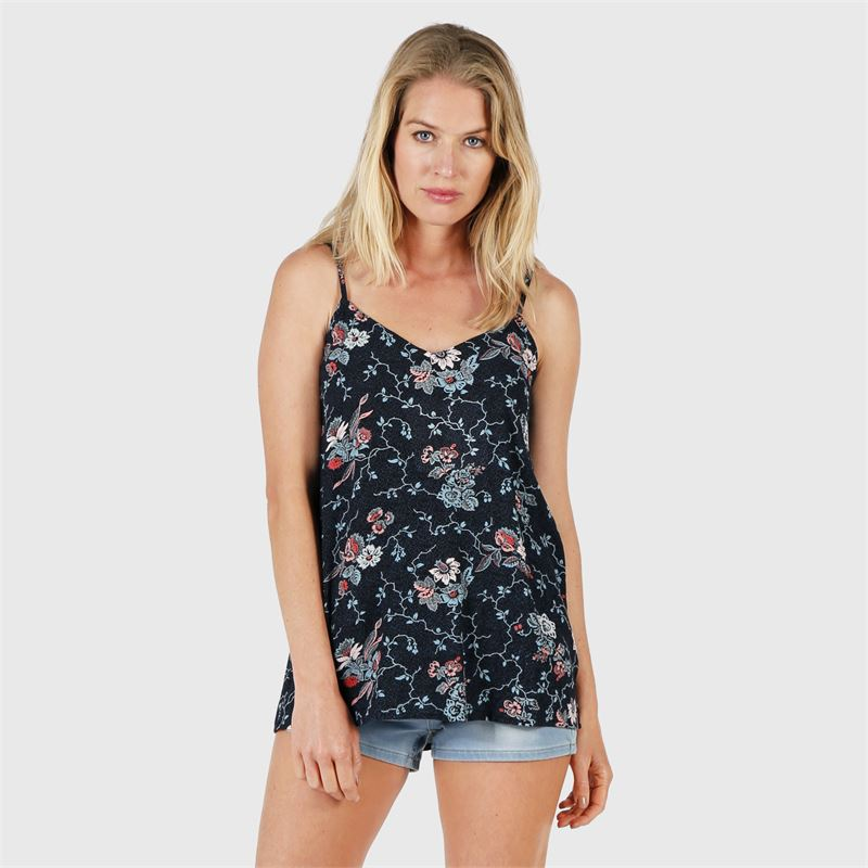 Brunotti Valeria  (zwart) - dames t-shirts & topjes - Brunotti online shop