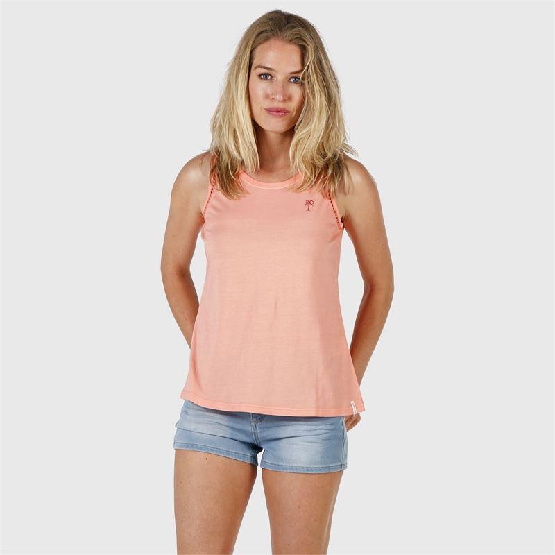 Brunotti Sundae  (yellow) - women t-shirts & tops - Brunotti online shop