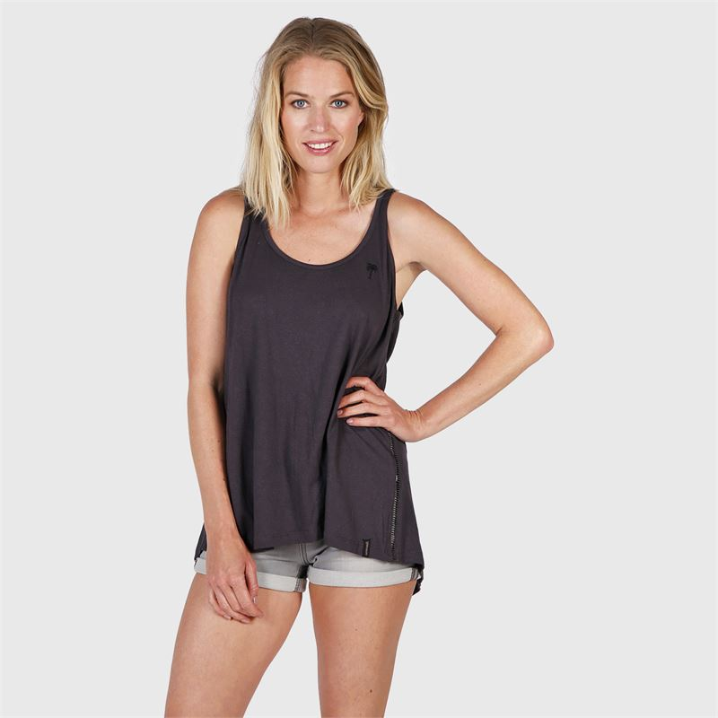 Brunotti Kaylee  (grey) - women t-shirts & tops - Brunotti online shop