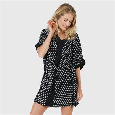 Brunotti Ibrahim Women Tunic. Available in XS,S,M,L,XL (2012077551-099)