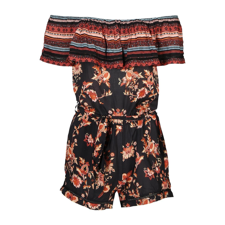 Brunotti Madeline  (black) - women tunics & jumpsuits - Brunotti online shop