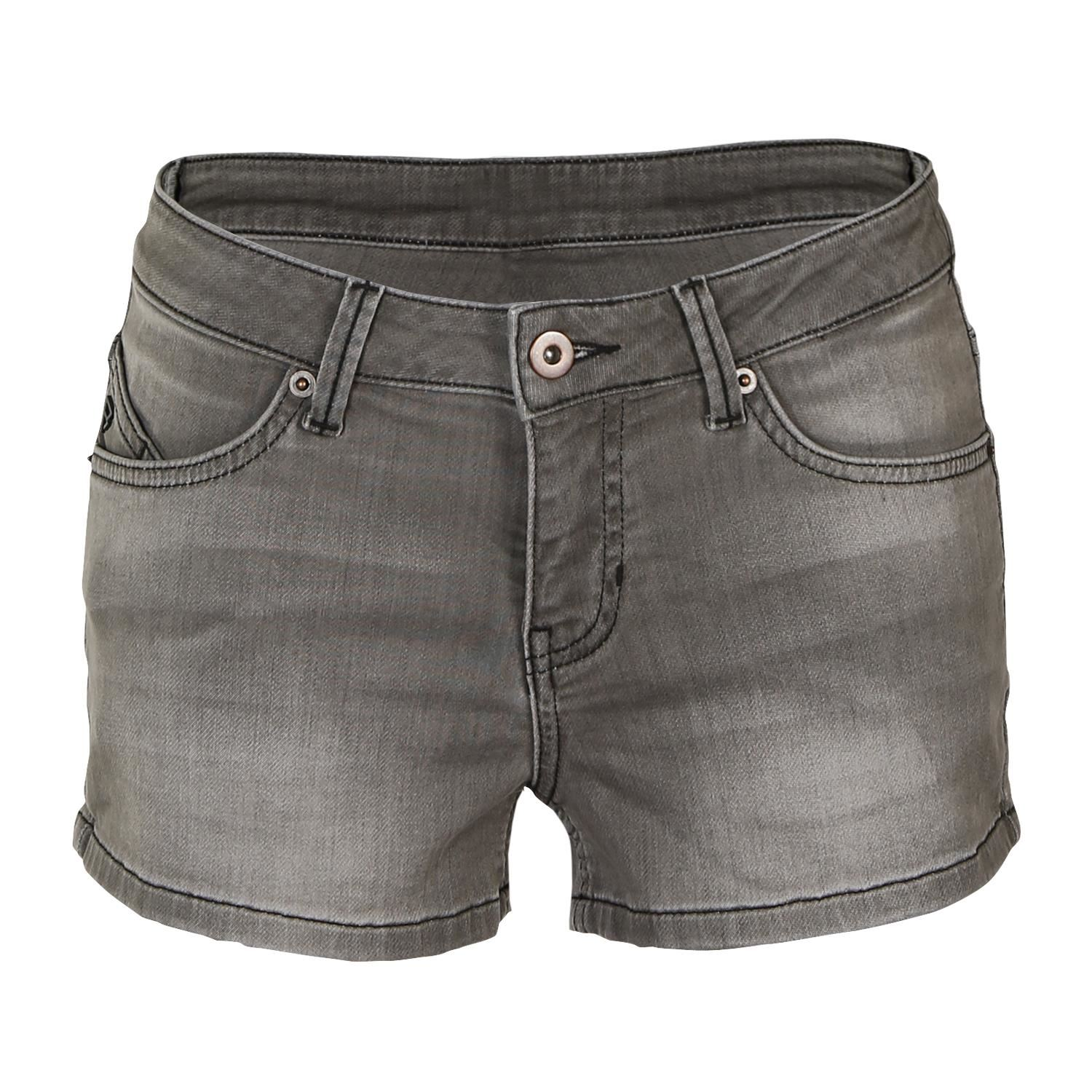 Brunotti Lara  (grau) - damen casual shorts - Brunotti online shop