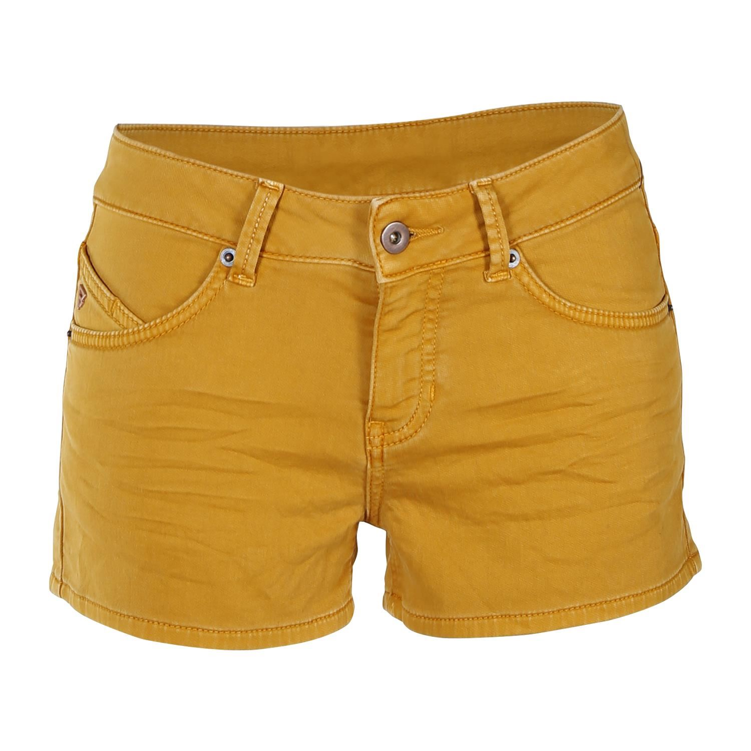 Brunotti Lara-Colour  (gelb) - damen casual shorts - Brunotti online shop