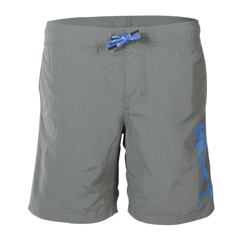 Brunotti Hester  (groen) - jongens zwemshorts - Brunotti online shop