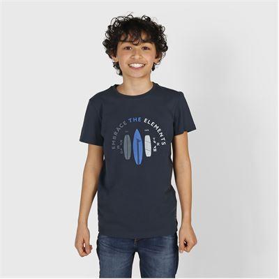 Brunotti Tim-Print Boys T-shirt. Verfügbar in 152,164,176 (2013069755-0532)
