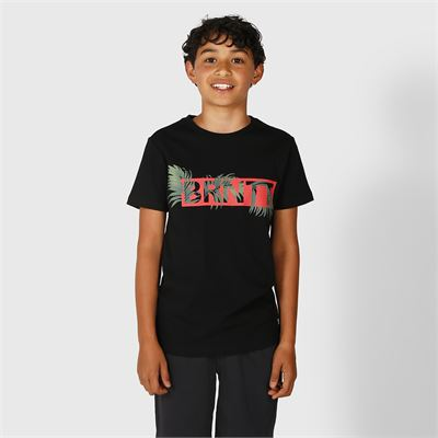 Brunotti Tyson Boys T-shirt. Available in 116,128,140,152,164,176 (2013069767-099)