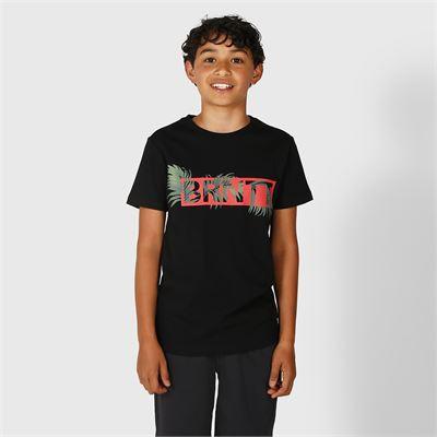 Brunotti Tyson Boys T-shirt. Verfügbar in 116,128,140,152,164,176 (2013069767-099)