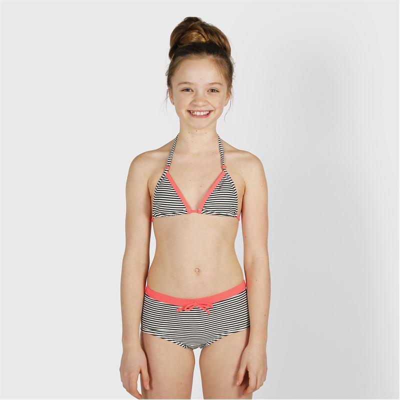 Brunotti Attilia  (wit) - meisjes bikini's - Brunotti online shop