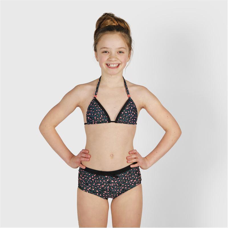 Brunotti Attilia  (schwarz) - mädchen bikinis - Brunotti online shop