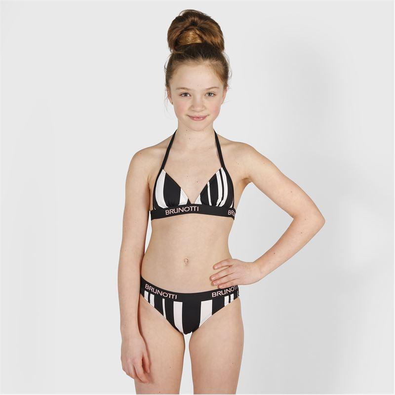 Brunotti Noelle  (schwarz) - mädchen bikinis - Brunotti online shop
