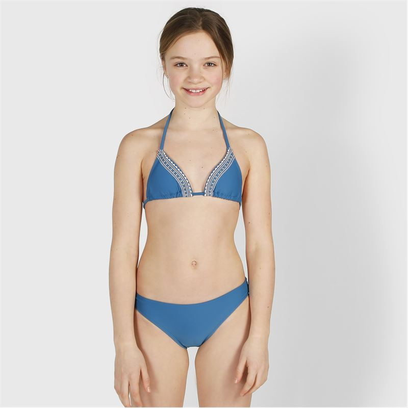 Brunotti Trinity  (blau) - mädchen bikinis - Brunotti online shop