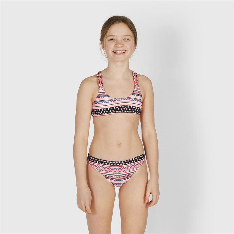 Brunotti Coralina  (geel) - meisjes bikini's - Brunotti online shop
