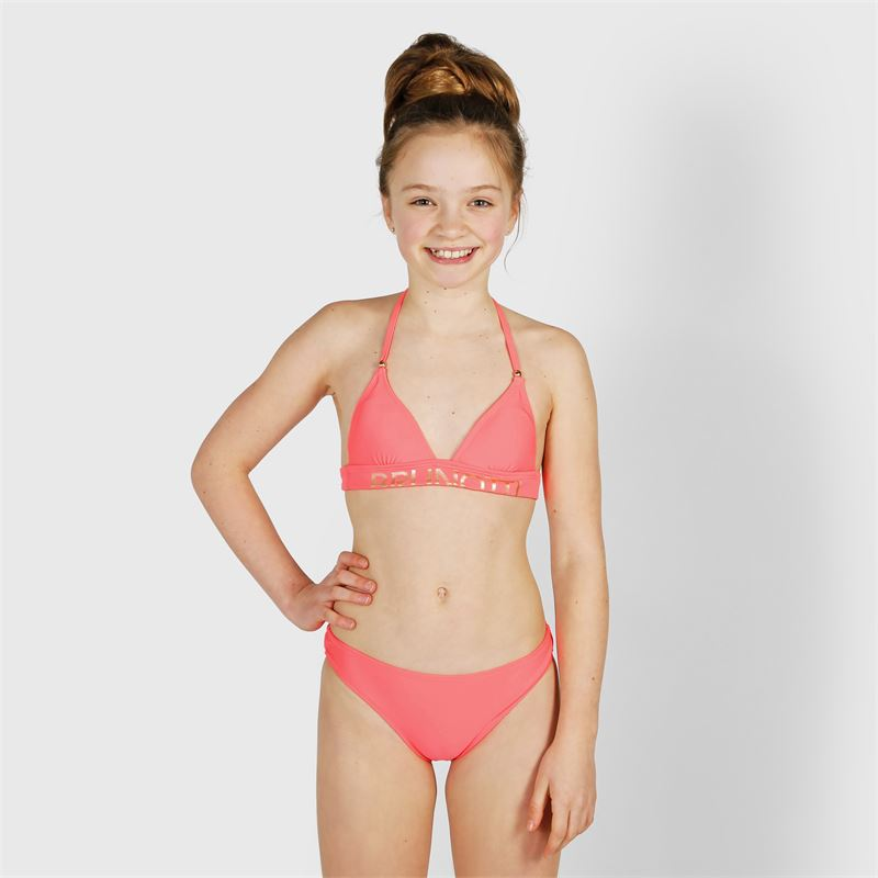 Brunotti Irenea  (pink) - girls bikinis - Brunotti online shop