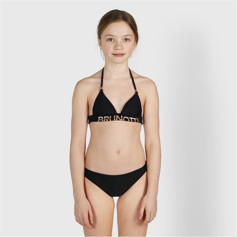 Brunotti Irenea  (schwarz) - mädchen bikinis - Brunotti online shop