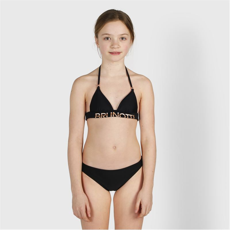 Brunotti Irenea  (black) - girls bikinis - Brunotti online shop