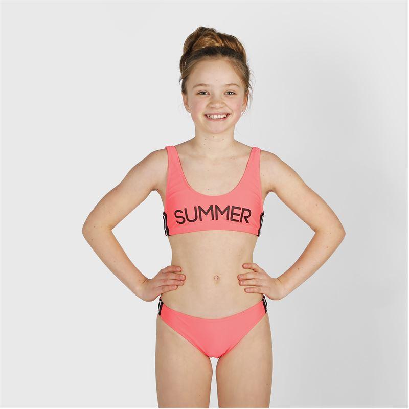 Brunotti Daarani  (rosa) - mädchen bikinis - Brunotti online shop