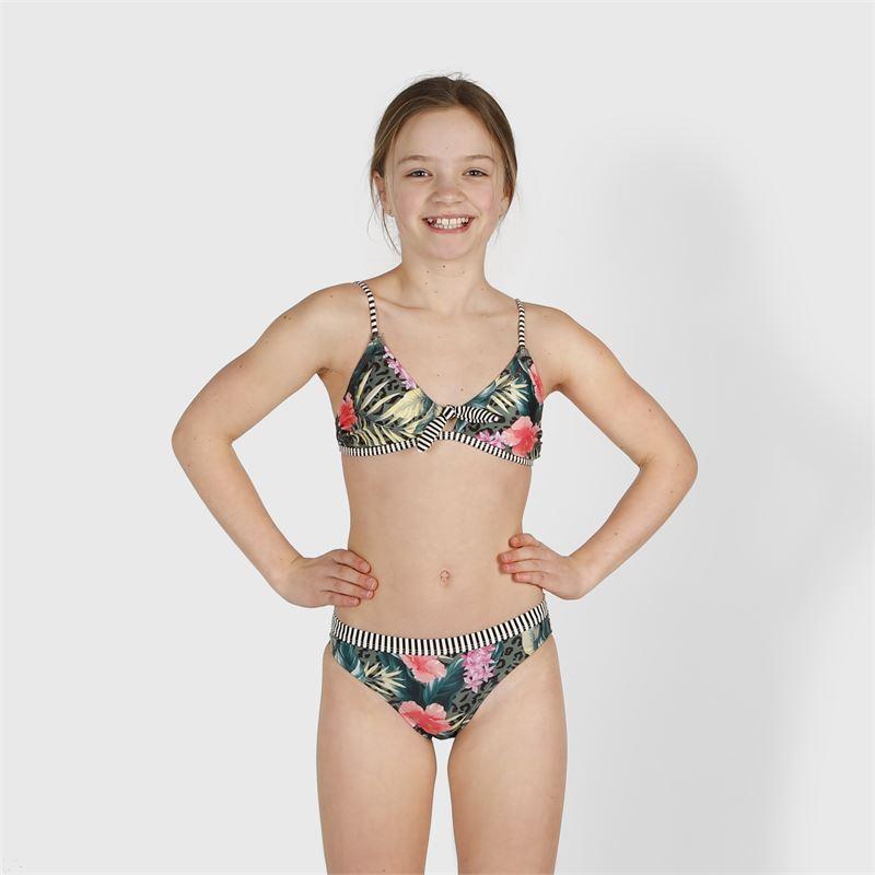 Brunotti Ellis  (grün) - mädchen bikinis - Brunotti online shop