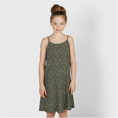 Brunotti Julia-AO Girls Dress. Beschikbaar in 140,152,164,176 (2014018893-0760)