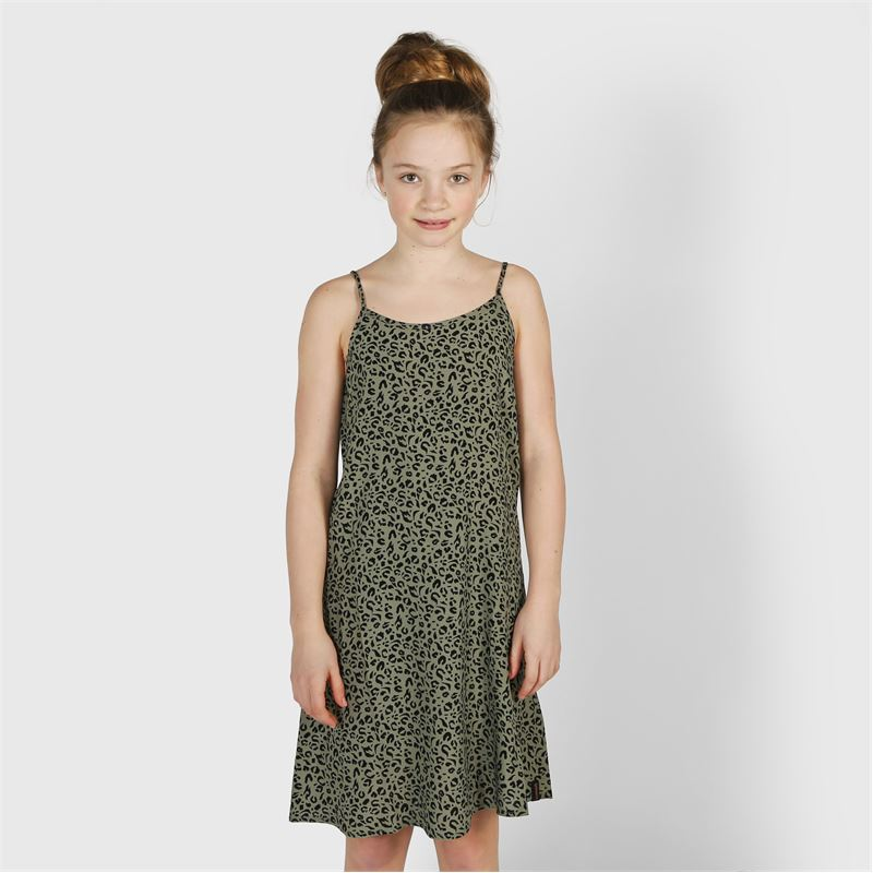 Brunotti Julia-AO  (green) - girls dresses & skirts - Brunotti online shop