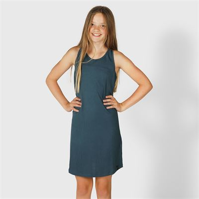 Brunotti Adi Girls Dress. Beschikbaar in 140,152,164 (2014018899-0645)