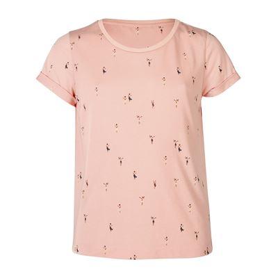 Brunotti Peyton Girls T-shirt. Verfügbar in 116,128,140,152,164,176 (2014069917-0040)