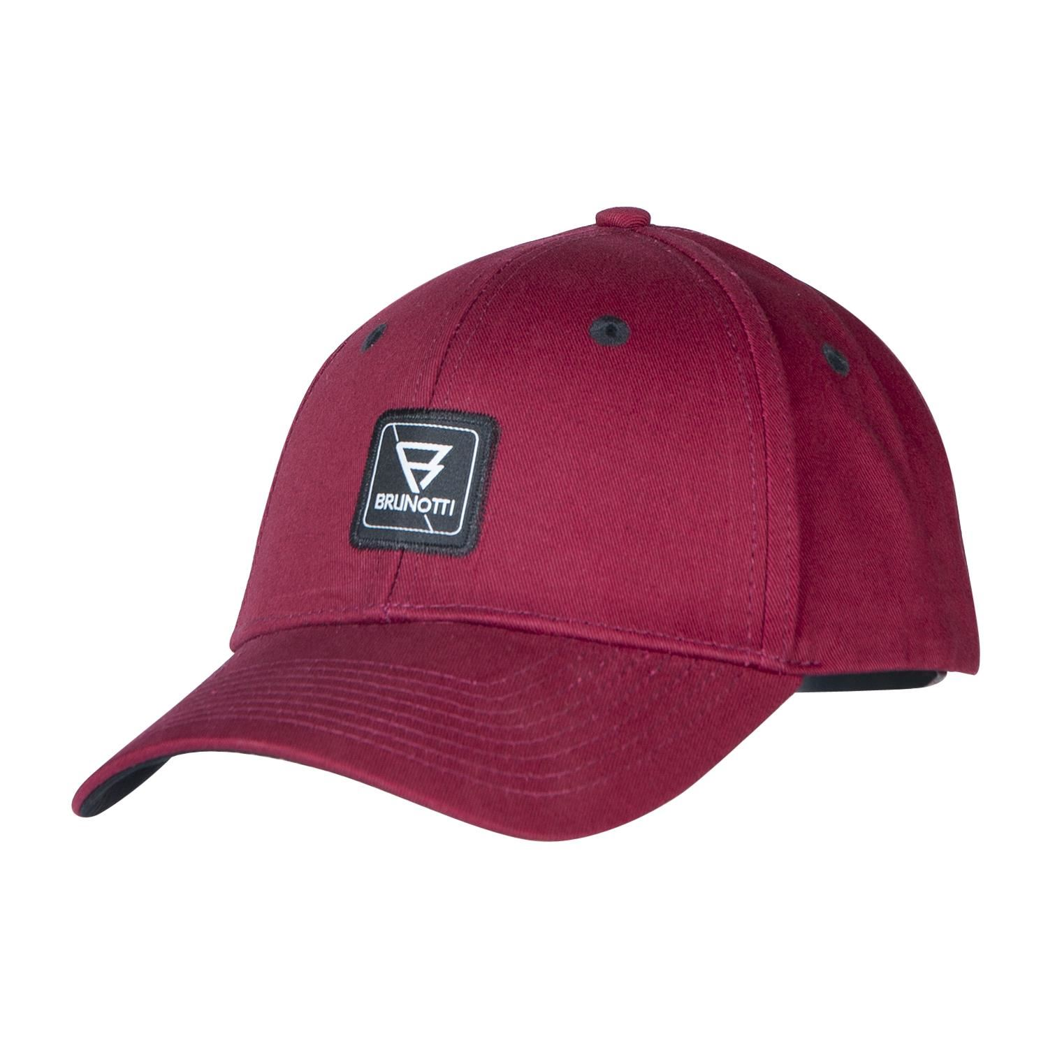 Brunotti Lincoln  (braun) - herren caps - Brunotti online shop
