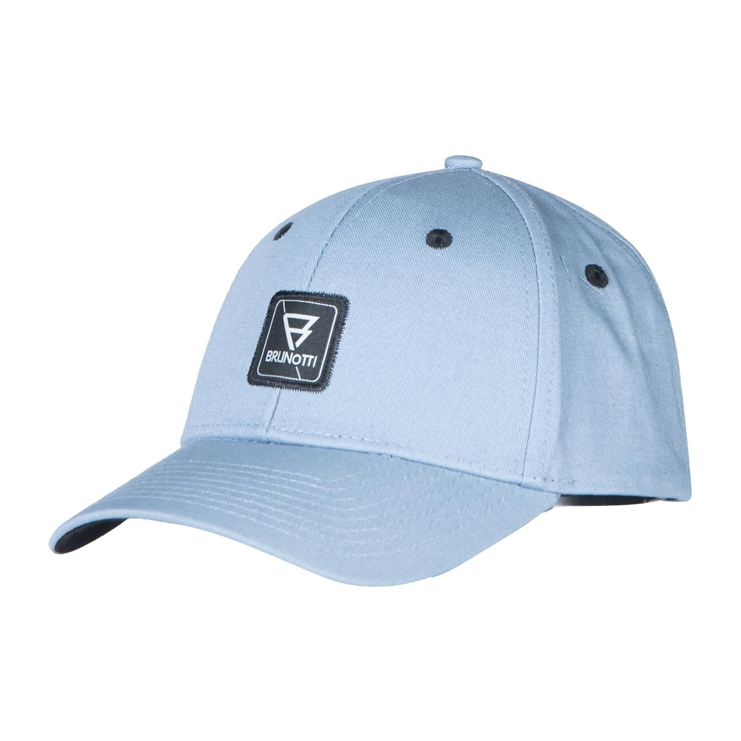 Brunotti Lincoln  (blau) - herren caps - Brunotti online shop