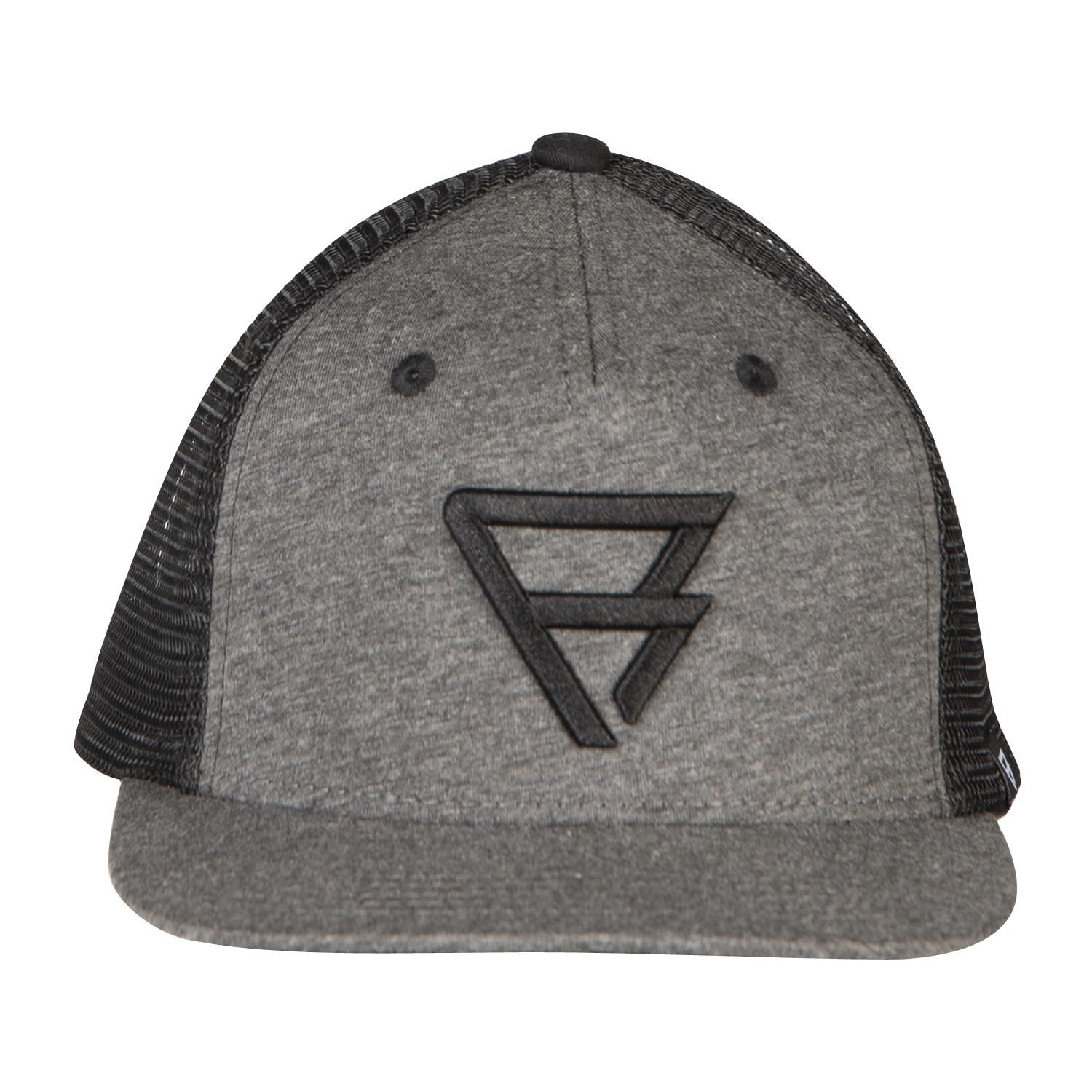 Brunotti Hostiler  (grijs) - heren caps - Brunotti online shop