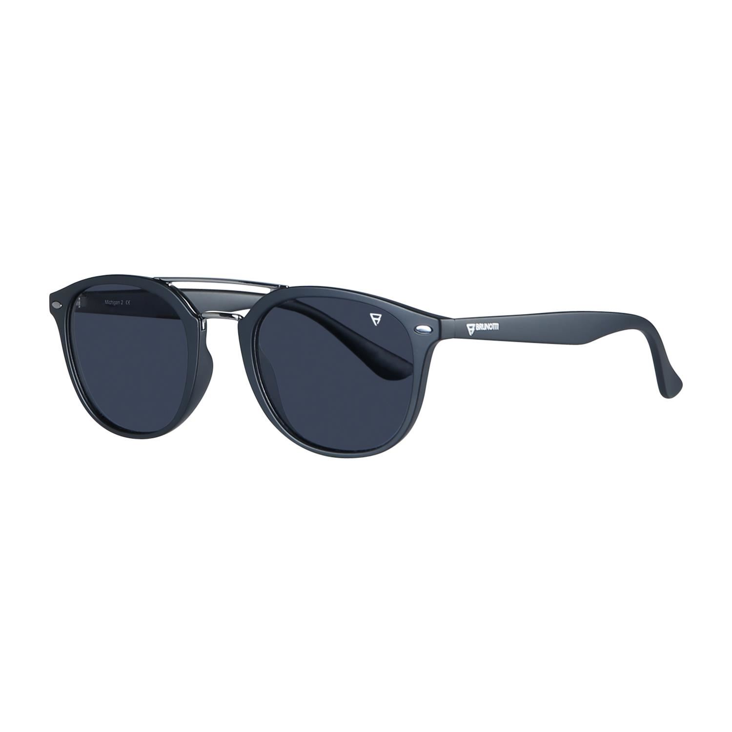 Brunotti Michigan  (black) - men sunglasses - Brunotti online shop