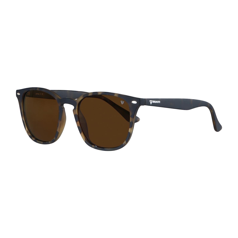 Brunotti Jenisej  (bruin) - heren zonnebrillen - Brunotti online shop