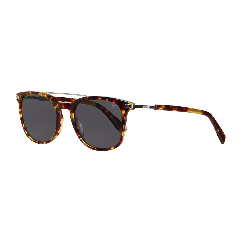 Brunotti Duero  (bruin) - heren zonnebrillen - Brunotti online shop