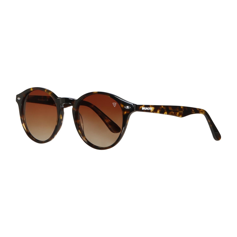 Brunotti Mississippi  (brown) - men sunglasses - Brunotti online shop
