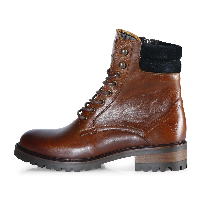 Brunotti Rosarito  (bruin) - dames schoenen - Brunotti online shop