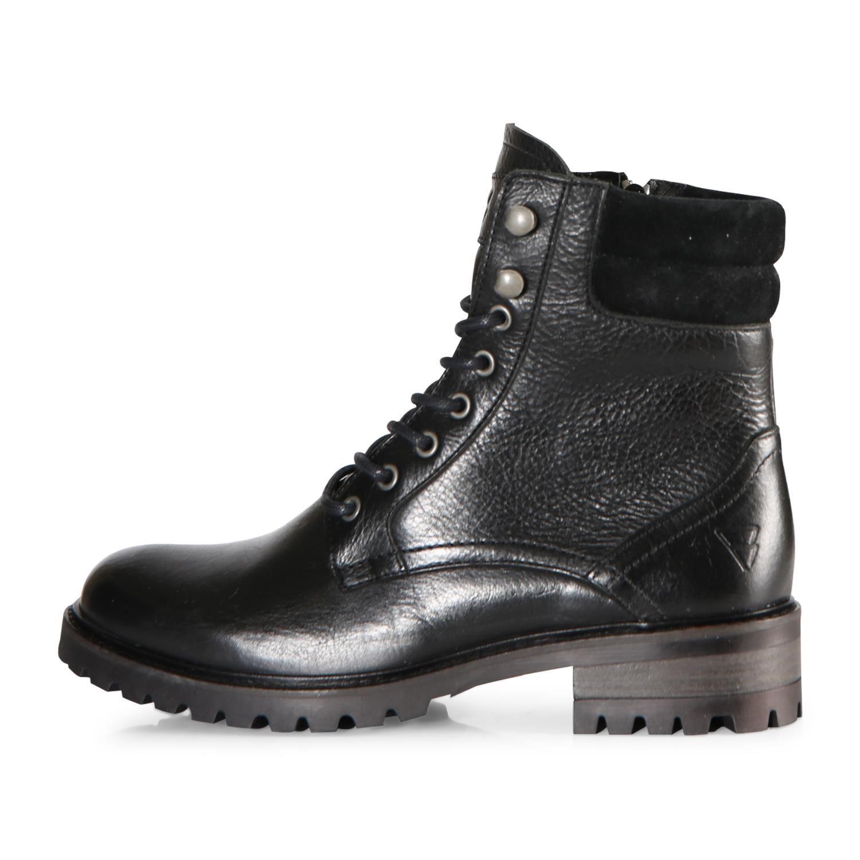 Brunotti Rosarito  (zwart) - dames schoenen - Brunotti online shop