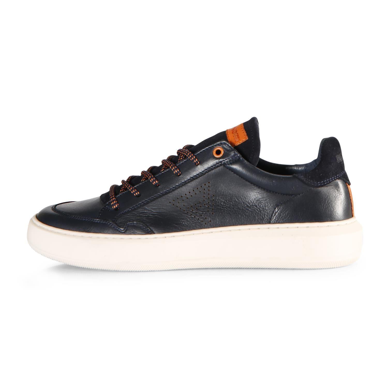 Brunotti Ameland  (blue) - men shoes - Brunotti online shop