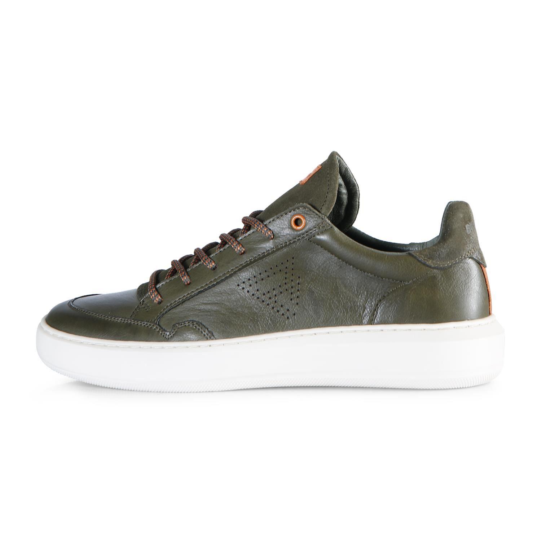 Brunotti Ameland  (green) - men shoes - Brunotti online shop