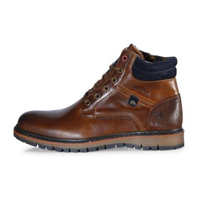 Brunotti Anchor Men Shoe. Available in 41 (202-BRNTT-056-0901)