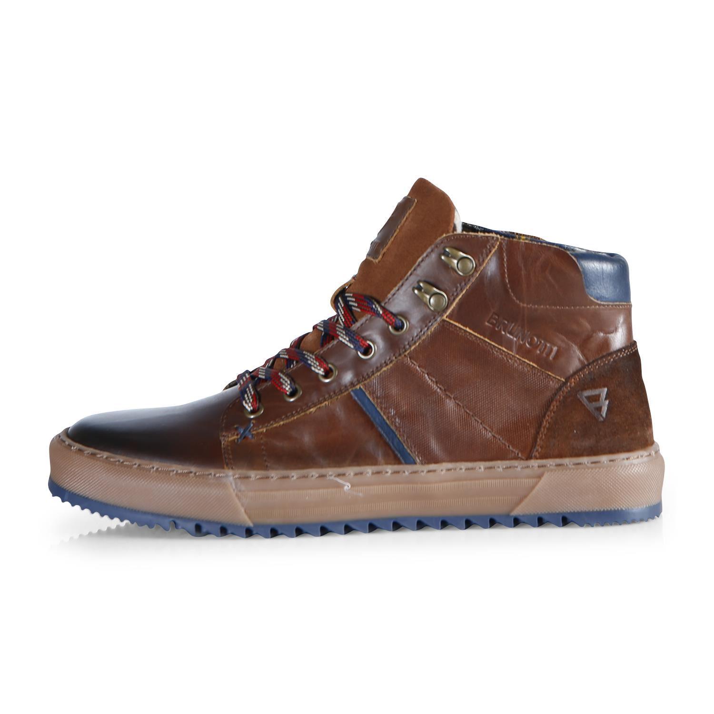 Brunotti Boilers  (brown) - men shoes - Brunotti online shop