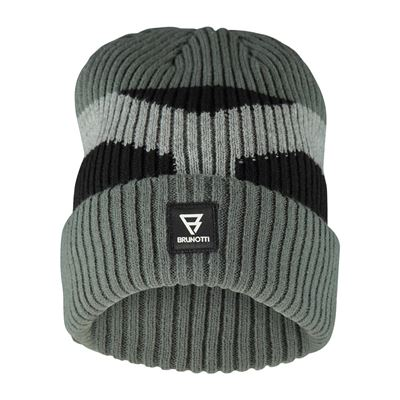 Brunotti Wilems Mens Beanie. Available in ONE SIZE (2021005763-0930)