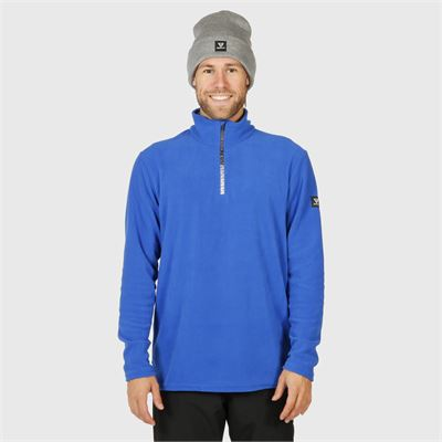 Brunotti Tenno Mens Fleece. Beschikbaar in S,L,XL,XXL,XXXL (2021019171-0477)