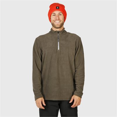 Brunotti Tenno Mens Fleece. Available in S,M,L,XL,XXL (2021019171-0930)