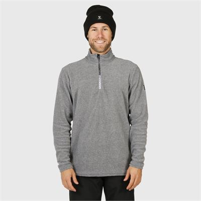 Brunotti Tenno Mens Fleece. Available in S,M,L,XL,XXXL (2021019171-124)
